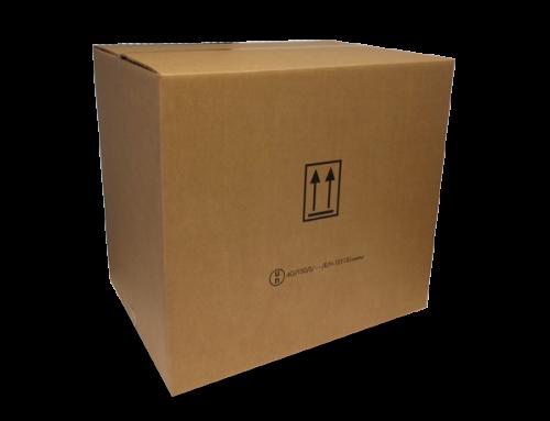 Caja C-010, clase 6.1